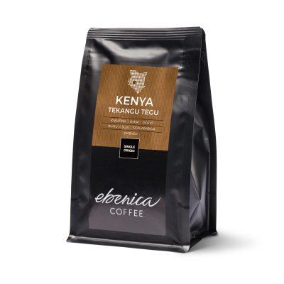 Kenya Tekangu Tegu kávécsomagolás